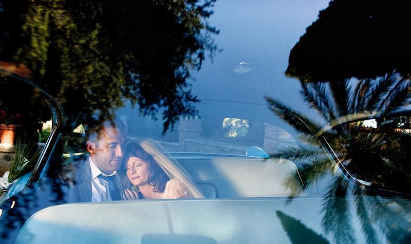 Ciara & Mark I Casa de Los Bates