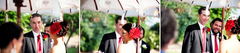 Decoration by Reviva Weddings