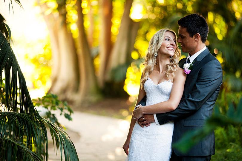 Wedding at Hotel Don Carlos Marbella, Illona & Jorge