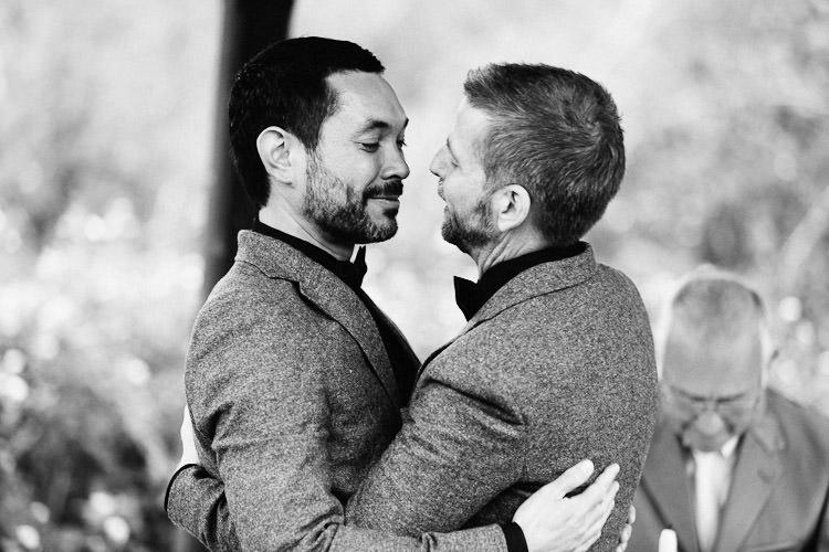 Same sex wedding Spain