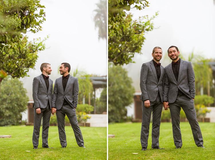 Wedding Portraits Rancho del Ingles