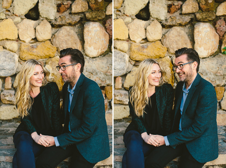 Fun Engagement Photography Marbella