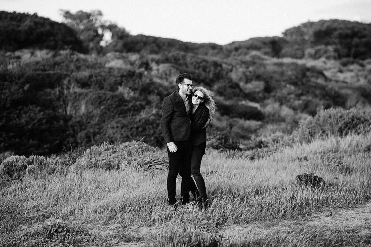 Nikki & Martin. Marbella Engagement Session.