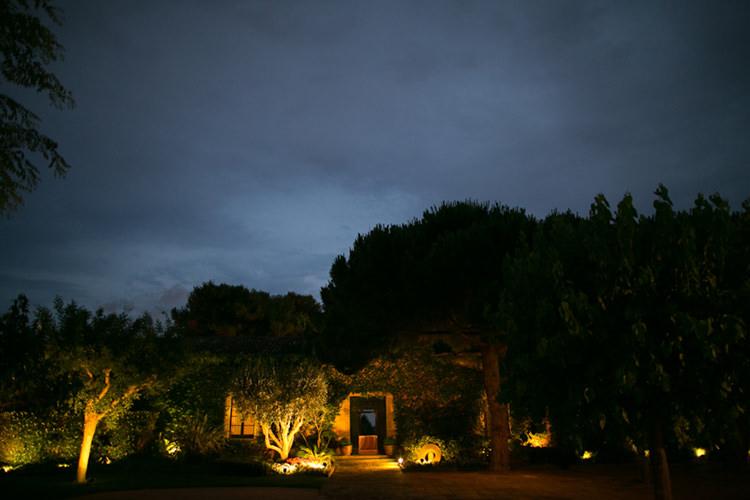 Wedding Torre Desl Lleons