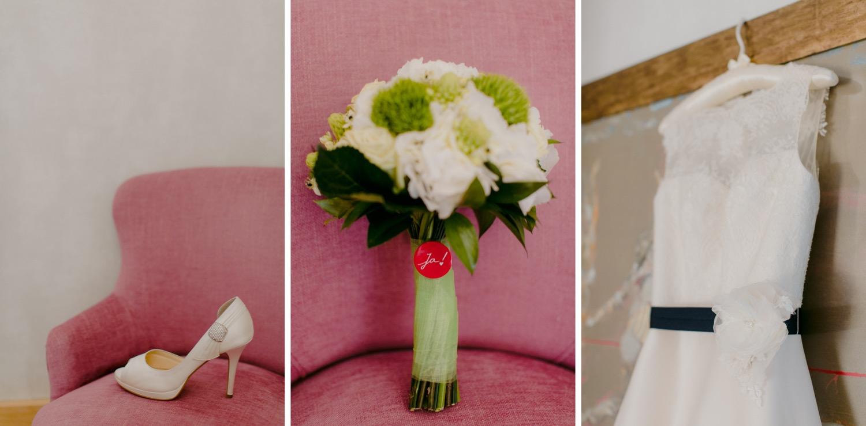 the caleta hotel gibraltar wedding elopement