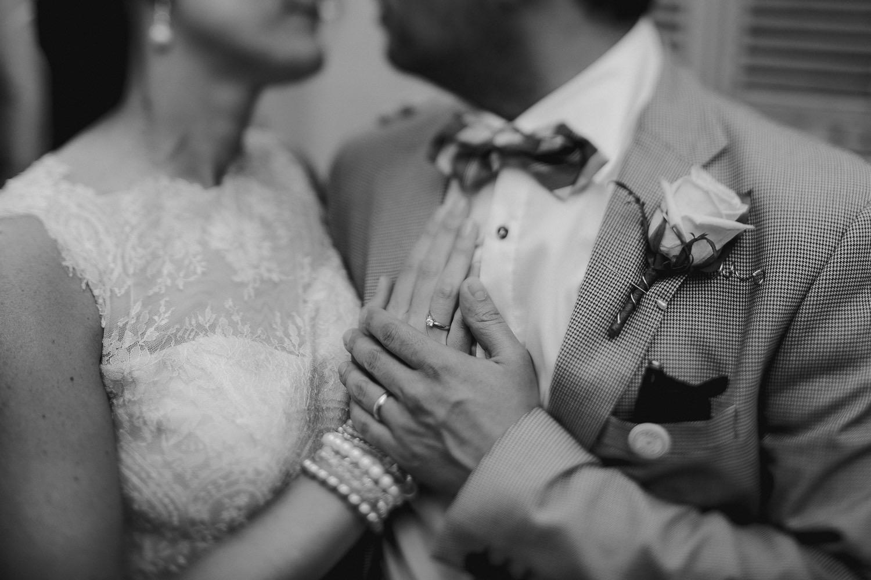 Wedding in Gibraltar