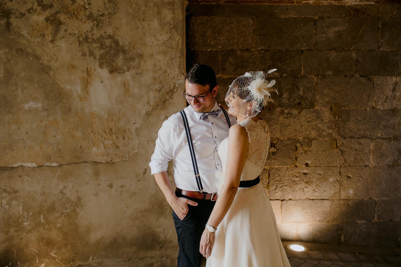 Elopement Wedding Photos in Gibraltar