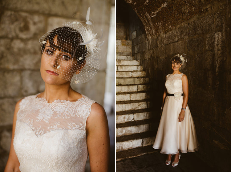 bridal session in gibraltar