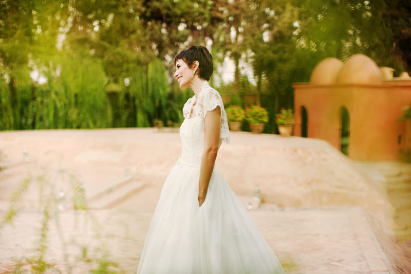 Marrakech Wedding Photographer Palais de Rhoul