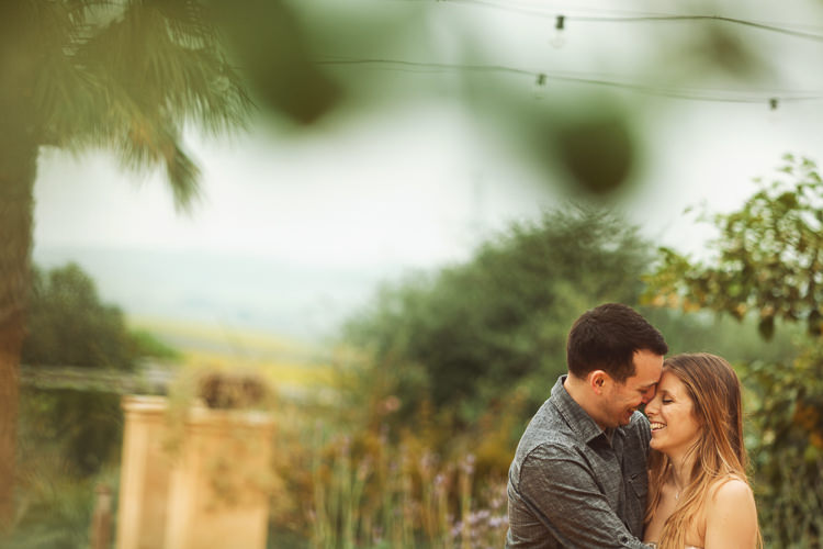 Casa La Siesta, Rustic Wedding Venue, Spain