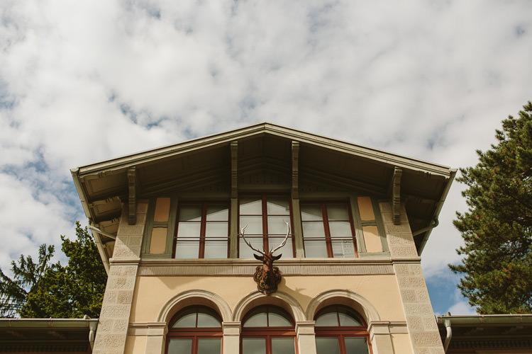 Zurich Museum Rietberg