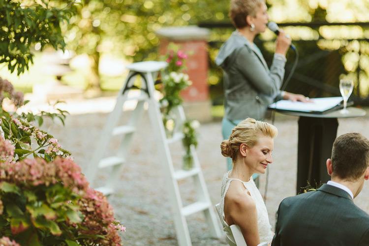 Zurich Wedding