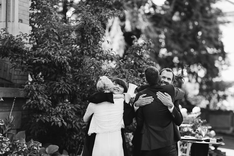 Zurich Wedding Photographer