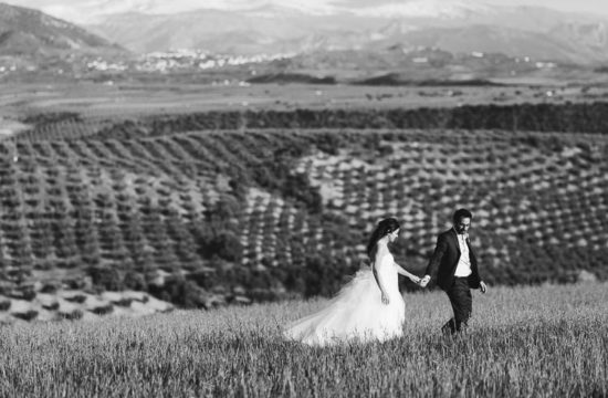 Granada Wedding Cortijo Del Marques