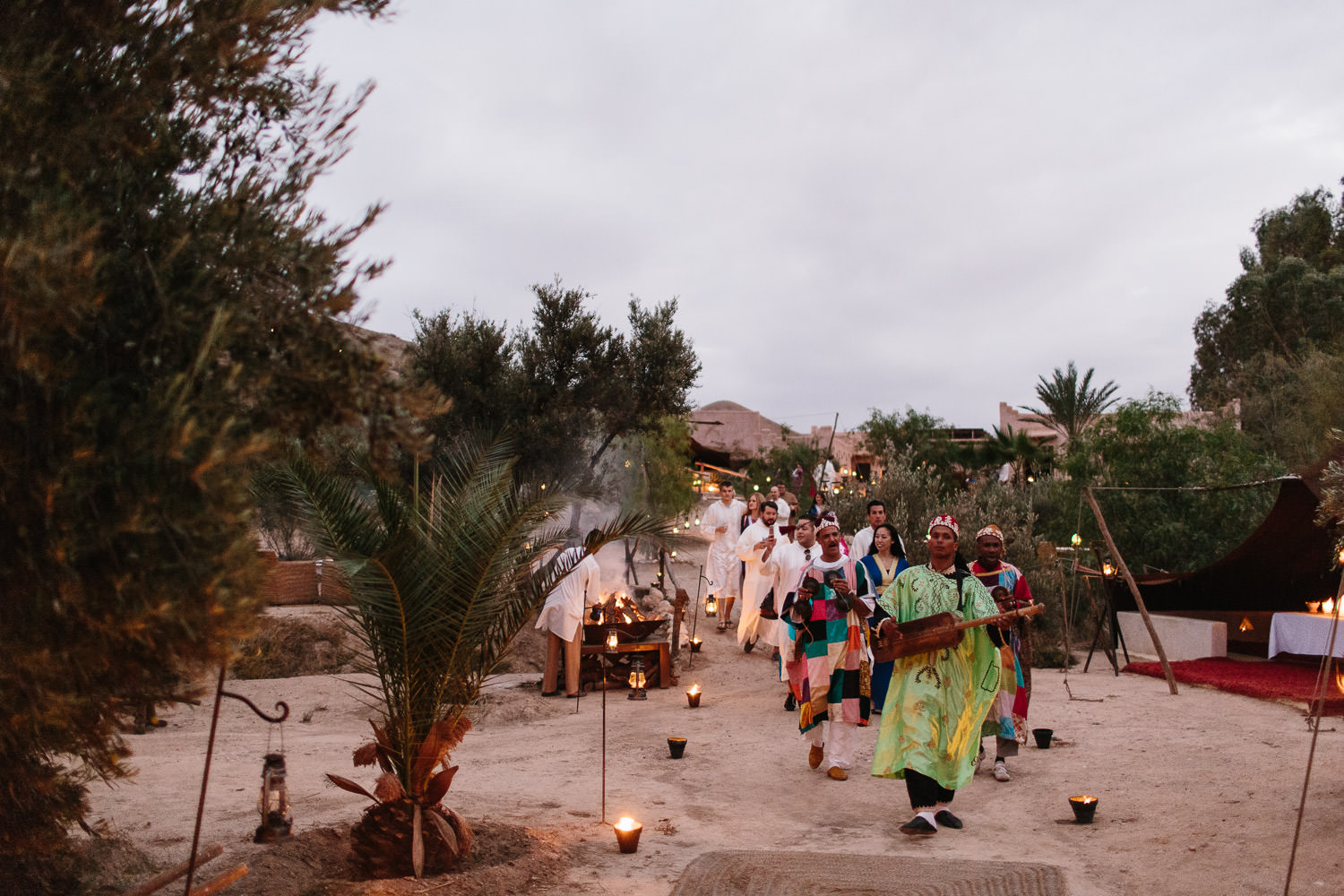 la pause wedding marrakech 5