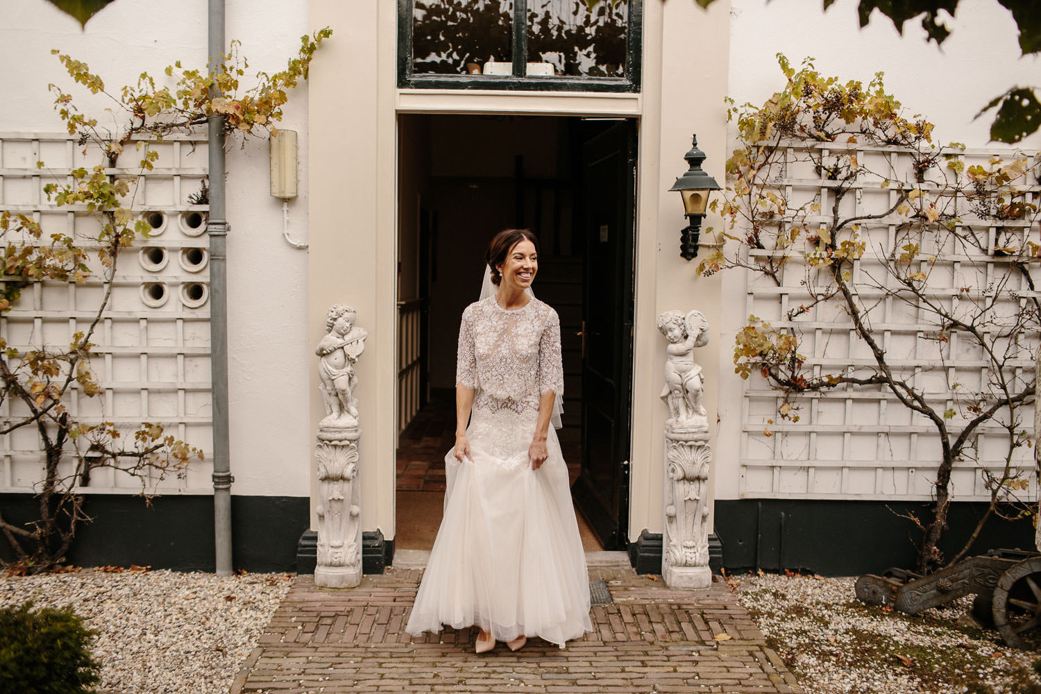 Kasteel Engelenburg Wedding