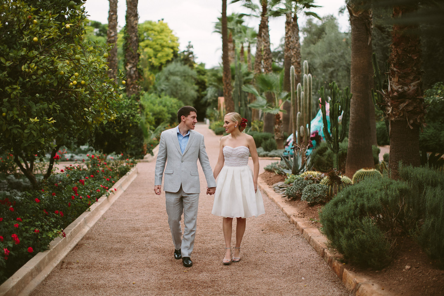 hotel la mamounia wedding marrakech 4
