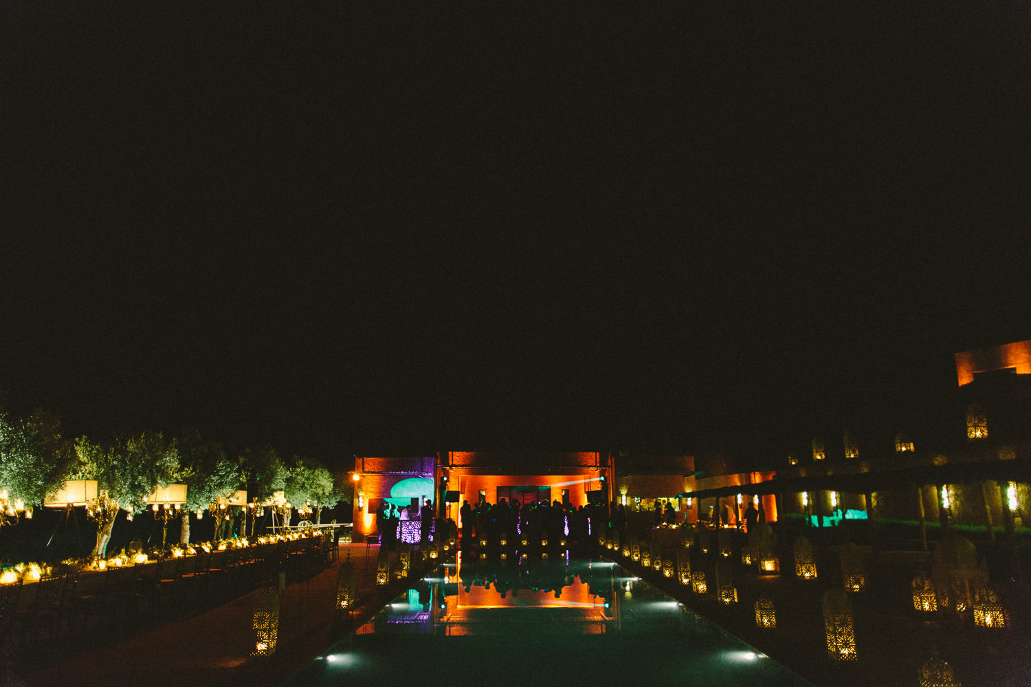 le palais paysan wedding marrakech 2