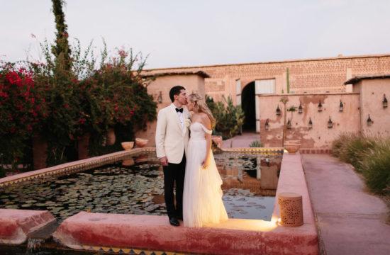 beldi country club wedding marrakech 3