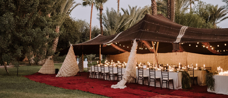 wedding venues marrakech
