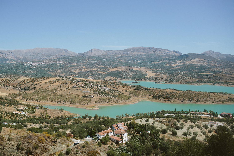 Castillejos Retreat Malaga