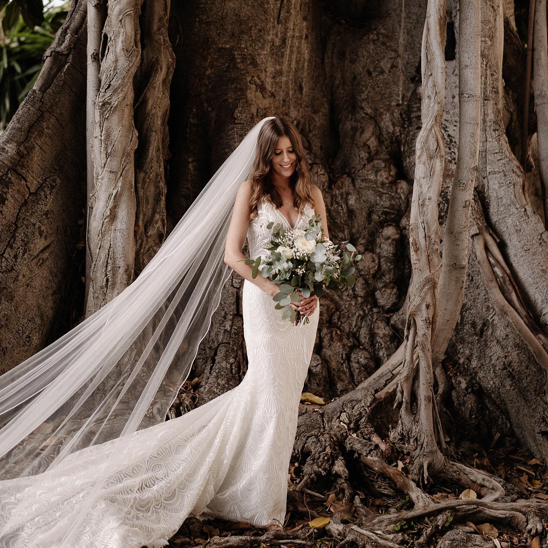 Wedding At Hacienda Nadales Malaga