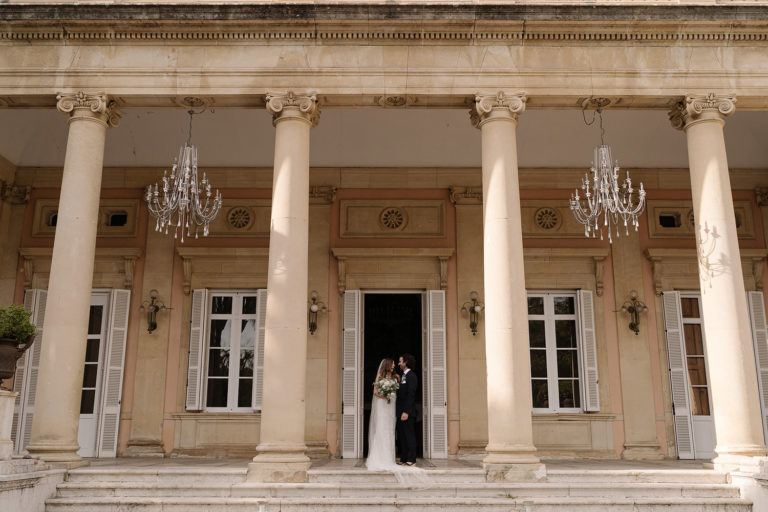 Wedding Hacienda Nadales Malaga Spain