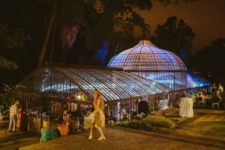 Wedding Hacienda Nadales Malaga Spain