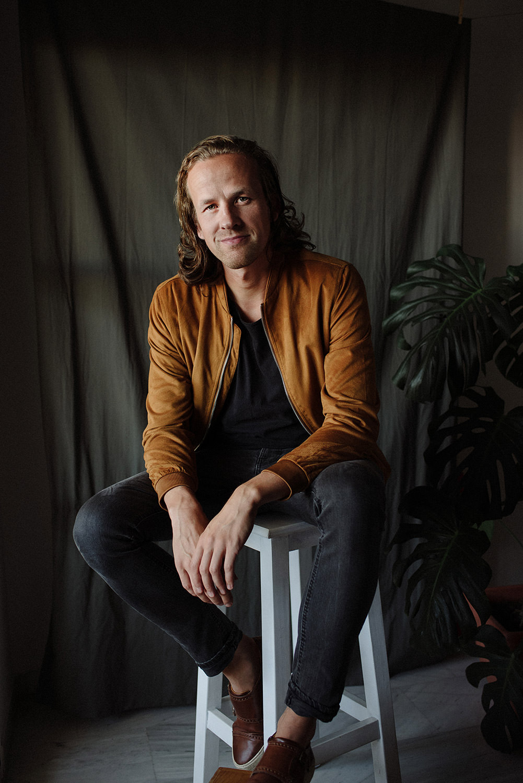 Andreas Holm Profile Photo