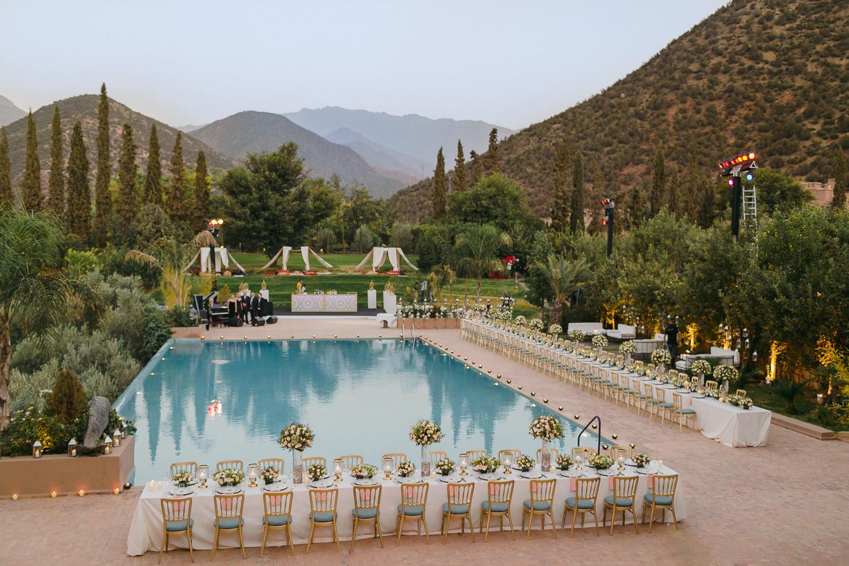 marrakech wedding venues