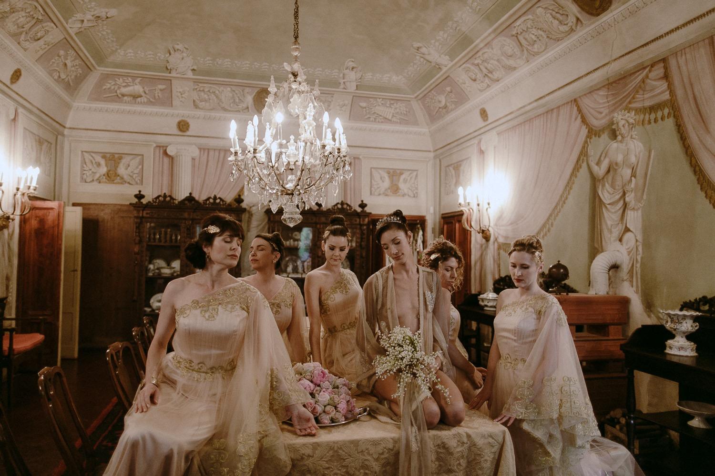 wedding borgo stomennano tuscany